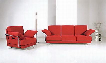 Un canapé-(GY-DK07)
