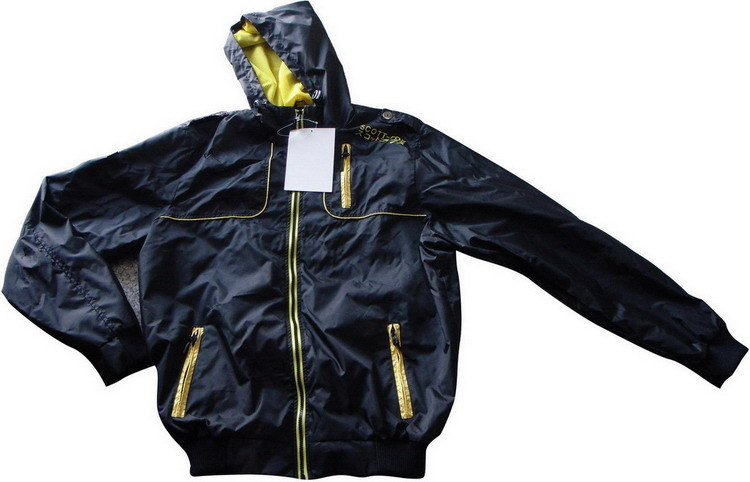 Men&acutesのジャケット