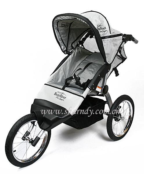 Baby-Spaziergänger anerkanntes EN1888 (903A)