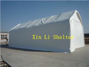 Refugio de almacenamiento/Almacenamiento Alquiler Carpa Carpa/comerciales.