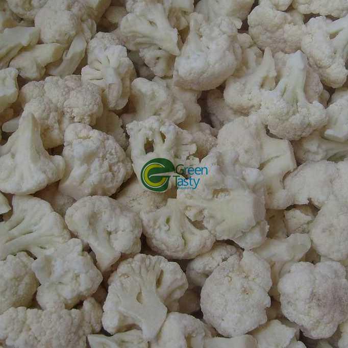 Iqf Fleurons De Chou Fleur Avec La Norme Iso22000 Iqf Fleurons De
