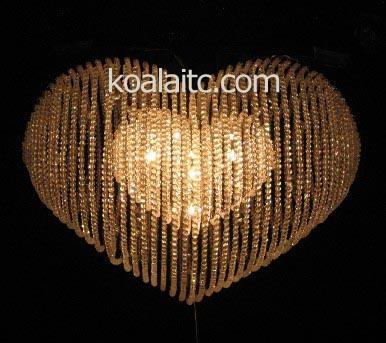 천장 램프 230-60X