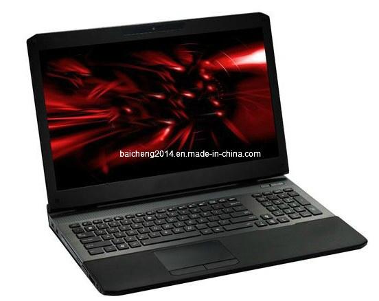 上3D Laptop (PCS G75VXの17.3インチCore I7 3630qm 2.4GHz、16GB RAM、750GB HDD + 256GB SSD)