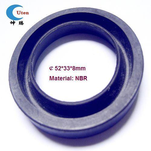 Силиконовый кольцо (CU09107)