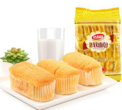 Daliyuanの柔らかいフランス・パン