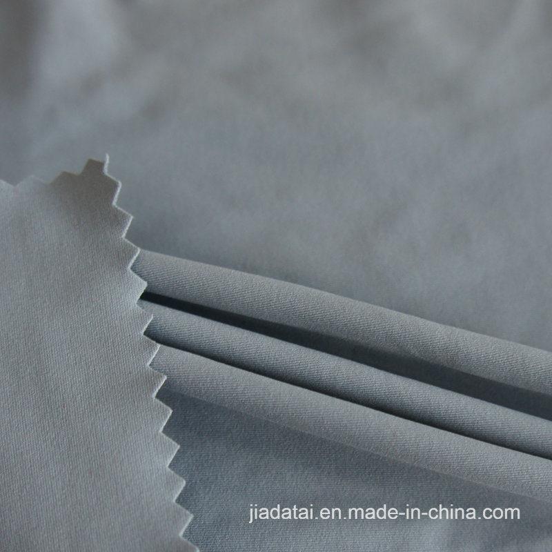 Superfine 30 deniers Lycra coupe libre en polyamide de tricotage de tissu de jambières
