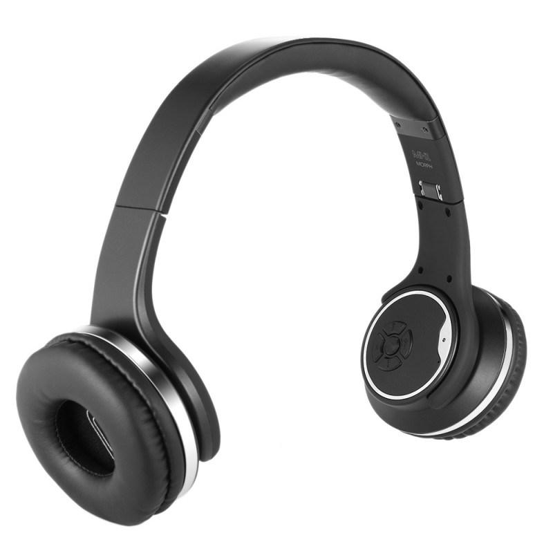 2017 Ce Rohs Auriculares De Moda Bluetooth Oem Fábrica Con