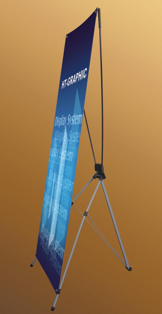 X-баннер (HT-X-C)