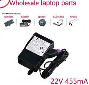 22V Lader van de 455mA0.455A de Originele AC Adapter voor PK 0957-2403 0957-2385 Deskjet 1010 Printer 1510 1515 2548 2648