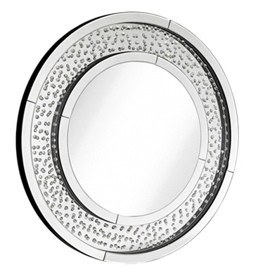 مرآة جدار مرآة بلّوريّة مرآة [فلوأأيشنغ] مرآة زخرفة مرآة