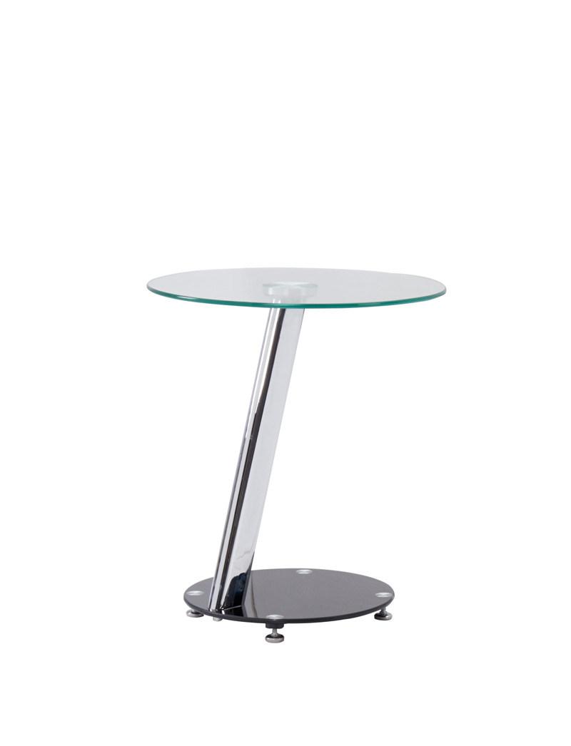 Tavolini Salotto Pieghevoli.Cina Tavolino Da Salotto Pieghevole Di Style Glass Con