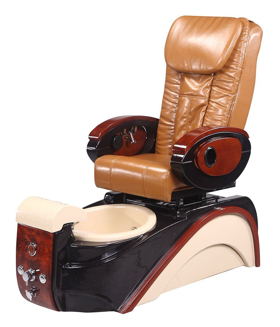 2016新式のマッサージの椅子のPedicureの鉱泉