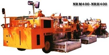El asfalto Repaver & Remixer
