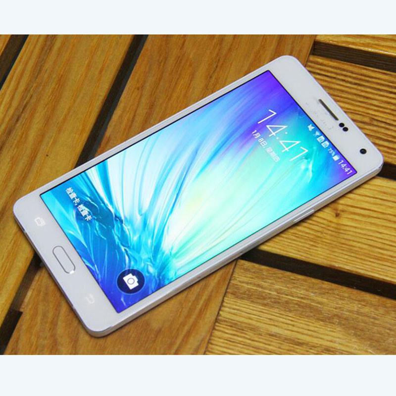 Sumsung卸し売り元のロック解除されたA7000の携帯電話