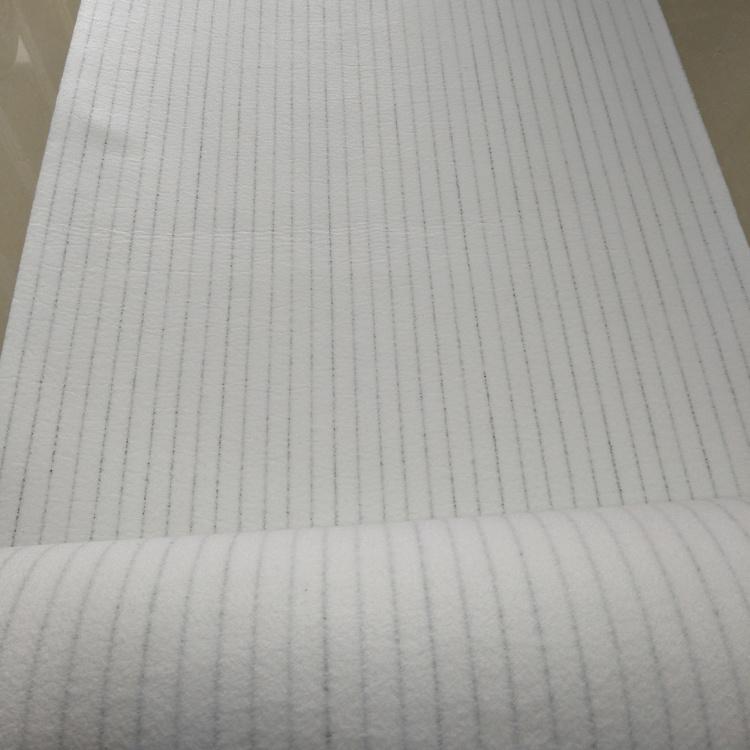 Полиэстер Manufactory статических разрядов для мешок для сбора пыли фильтр
