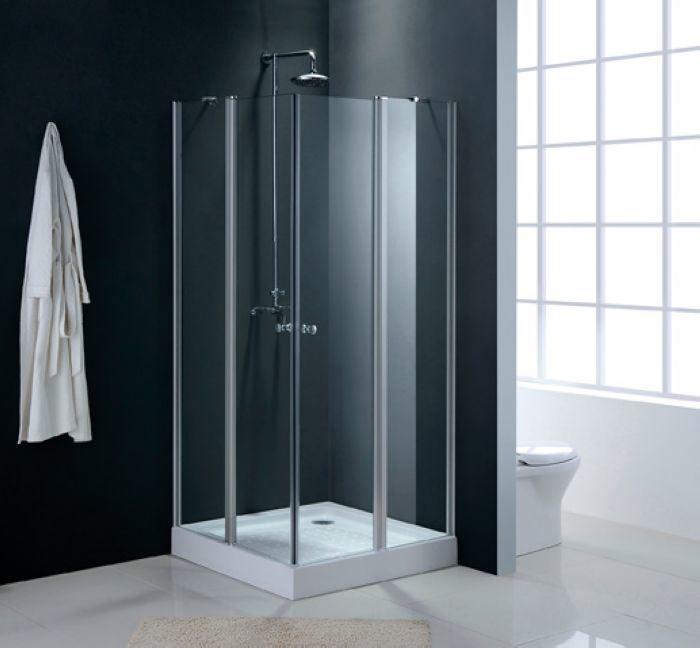 簡単なシャワー室(JD445B JD445C)
