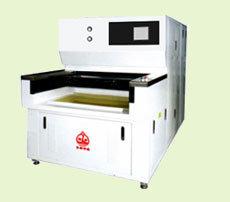 Halbautomatischer Bildschirmdrucker