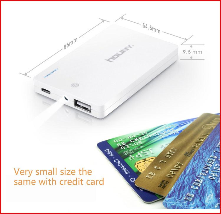 Carregador de Energia/Mini-Carregador de Energia Móvel Apple/Móvel Banco de alimentação de energia do Recarregador