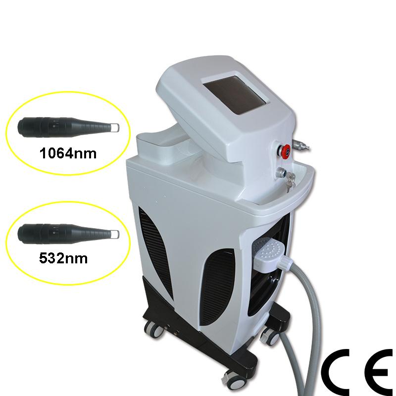 Professionnels de la cavitation RF vide d'IPL Hair Removal Machine (MB1064)