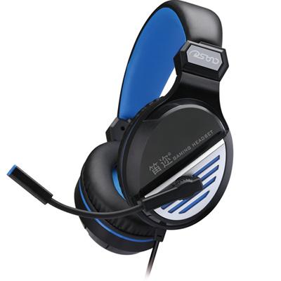 Dl音のPS4のための新しい賭博のヘッドセットの可聴周波ワイヤーで縛られたヘッドホーン、xBox、コンピュータ