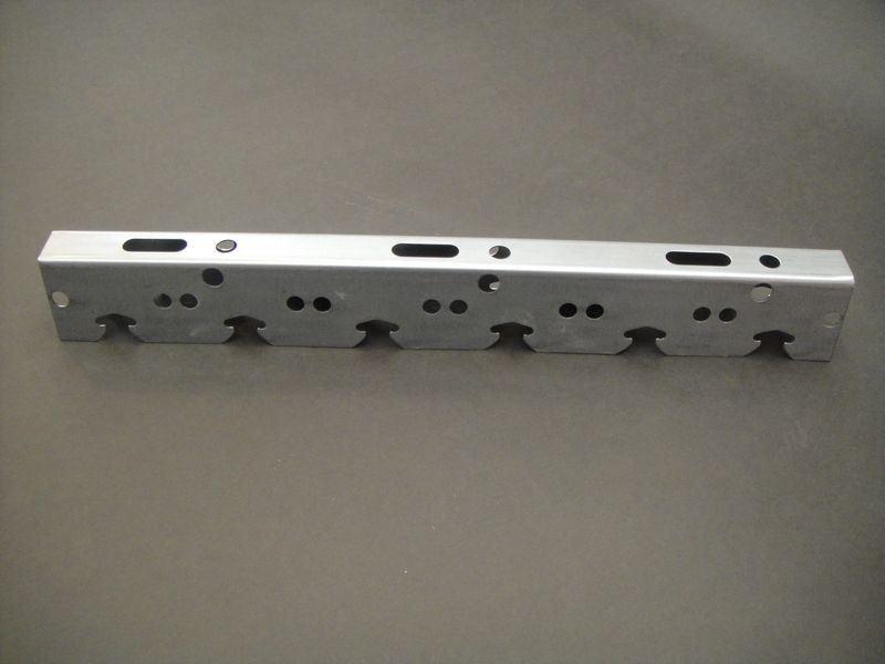 Système de suspension au plafond grille invisible