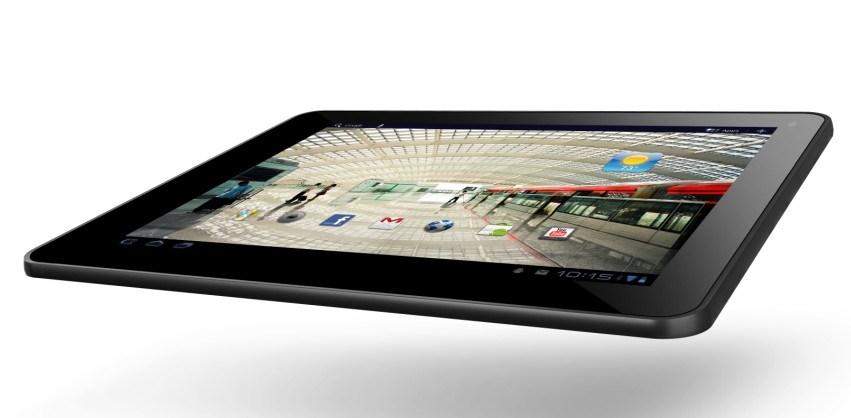 9,7-Zoll-Tablet-PC (TC971)