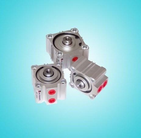 Hochwertiger Juli Standard Doppeltwirkender Luftzylinder