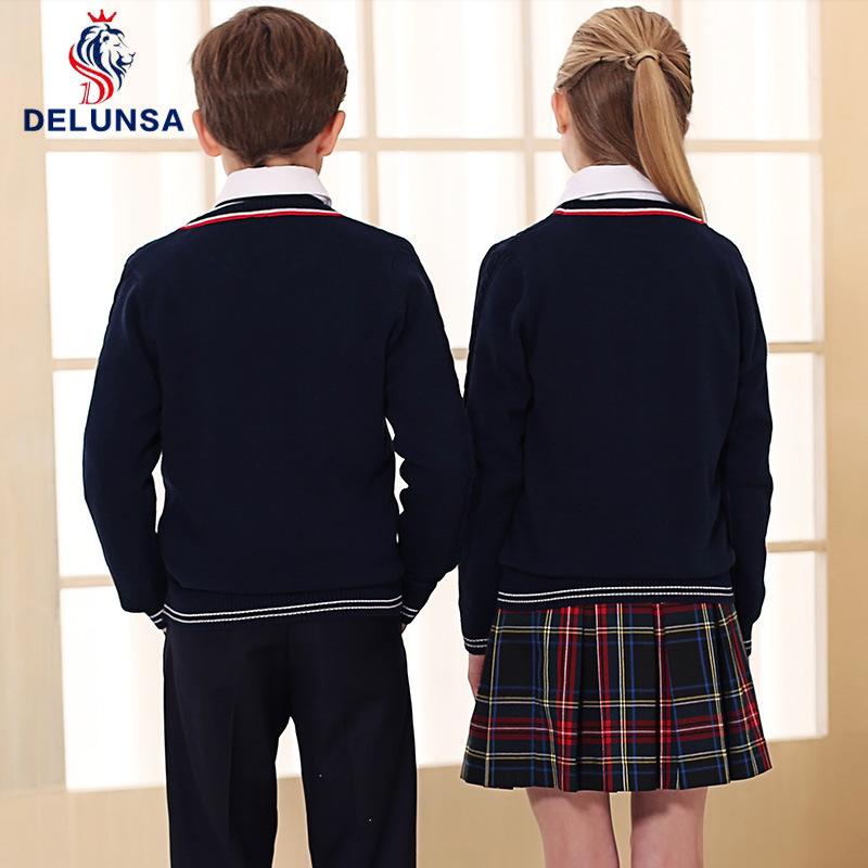 la nouvelle angleterre school uniform chandails uniforme pour les enfants primaire en usine. Black Bedroom Furniture Sets. Home Design Ideas