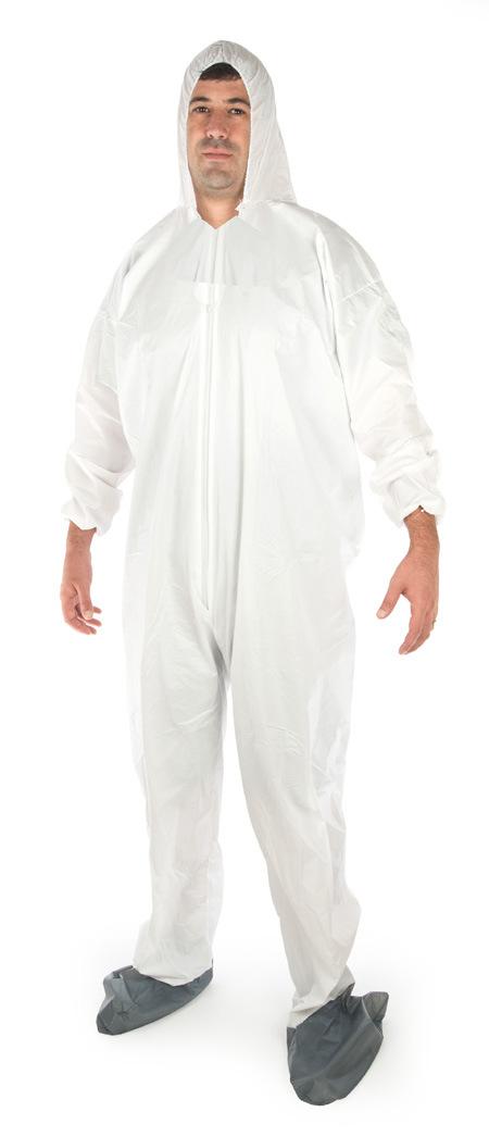 Vestuário de protecção, Anti-Water roupas protetoras, membrana respirável Vestuário de protecção