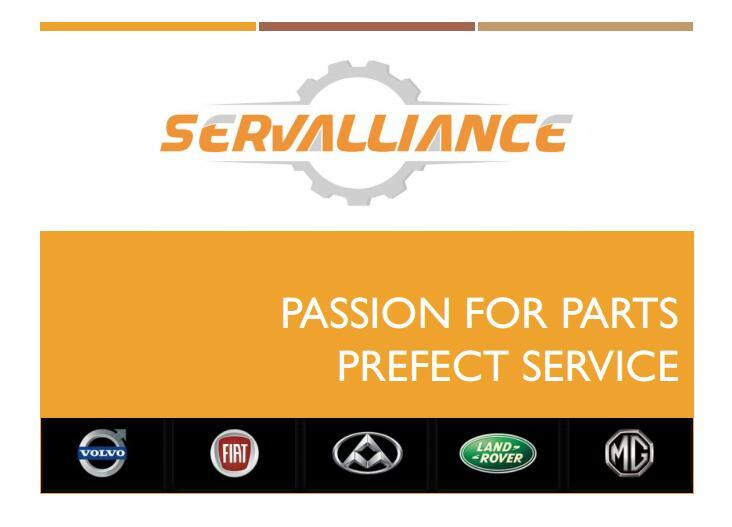 Мг муфты для изготовителей оборудования и запасных частей Perfect Service