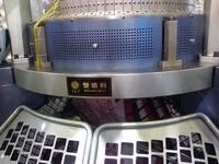 Circualrの編む機械