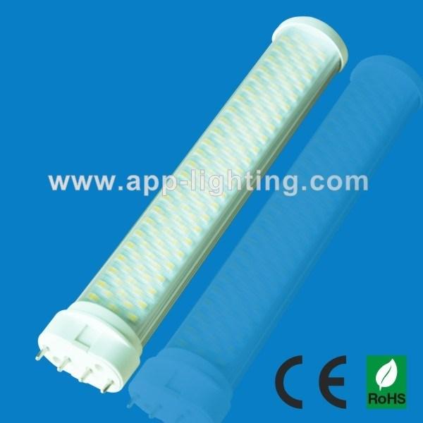 LED PL-Lampe mit hoher Helligkeit 2g11