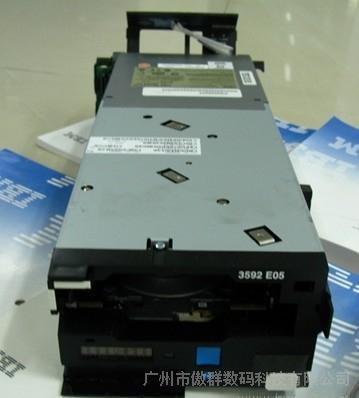 IBMのための3592-E05磁気テープ...