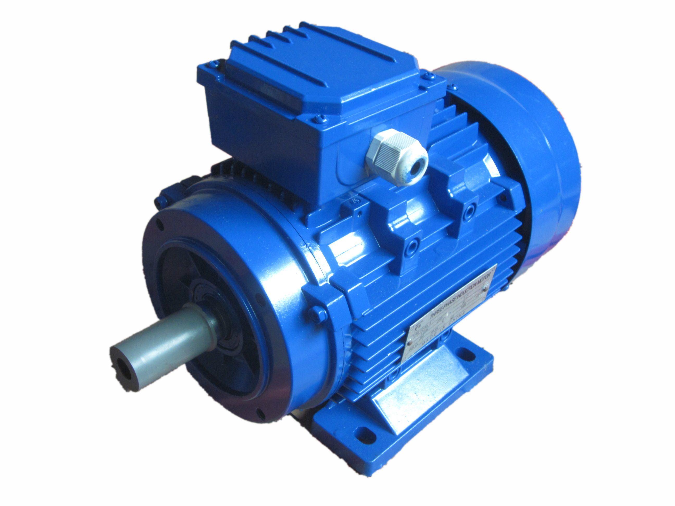 220v 440v Mc De Elektrische Motor Van Het Aluminium Van De