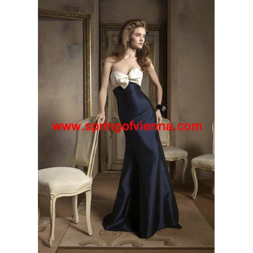 Вечернее платье (56863)