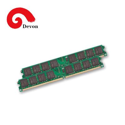 Gedächtnis Module800MHz für Schreibtisch (DDR2)