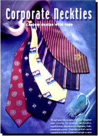 Корпоративные Neckties