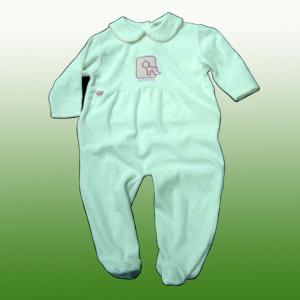 O bebé Romper 0002