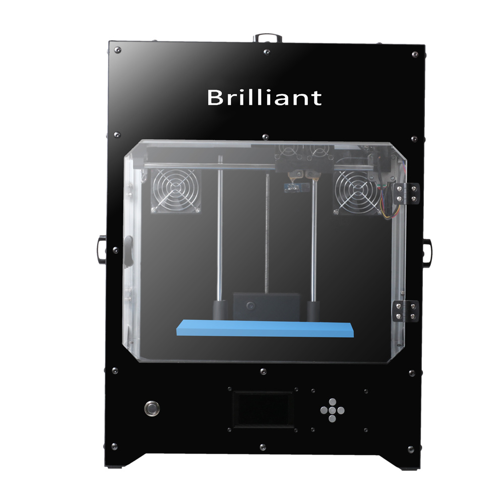 Fdm 산업 3D 인쇄 기계