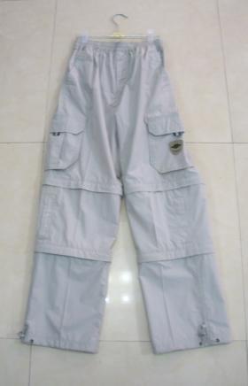 Мужские брюки груза