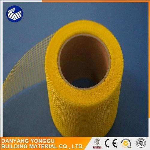 9*9/70-75g >=45 m/r conjunta de fibra de vidrio de alta calidad de paneles de yeso cinta