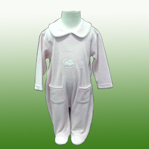 Baby-Spielanzug 0003
