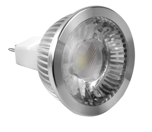 Lampe à LED de la cuvette (RS-GU10/5W-COB, RS-MR16/5W-COB)