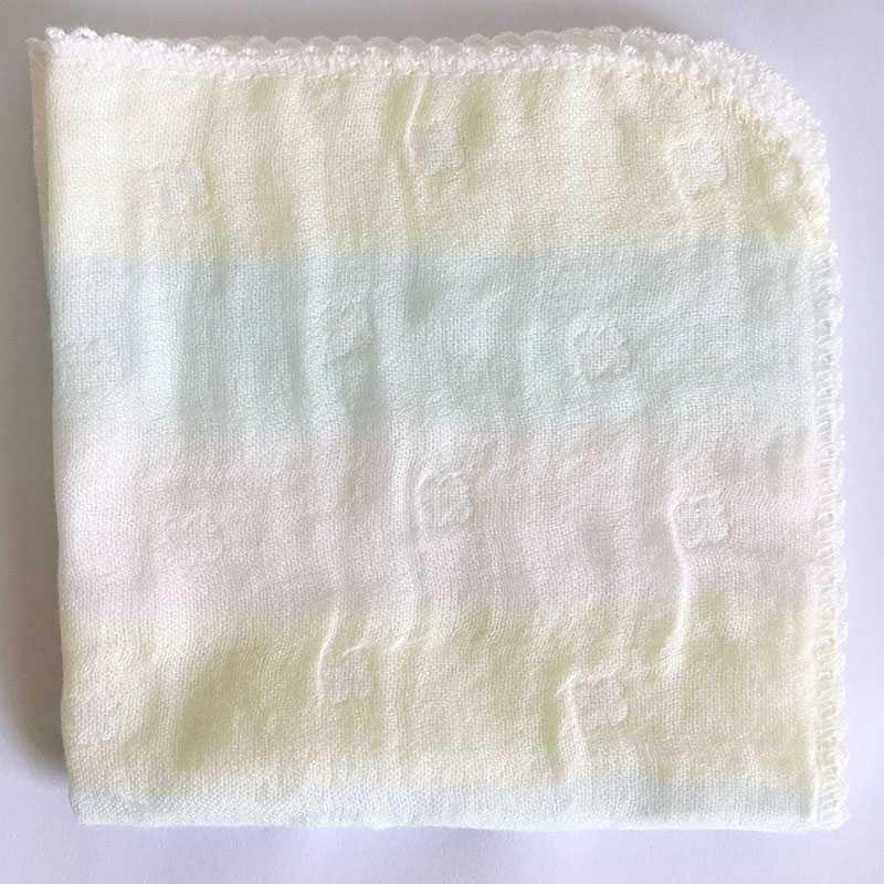 Serviettes bébé personnalisées spécial visage / sécher très rapidement, très absorbantes, extrêmement doux gant de toilette pour bébé