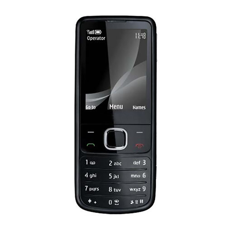 Tastiera inglese classica di /Russian/Arabic del telefono mobile di Nekia 6700 all'ingrosso