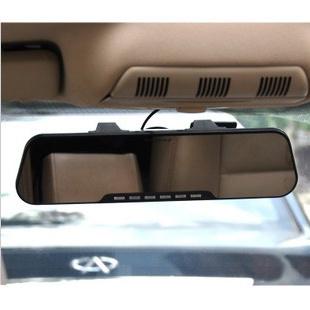 Rückspiegel, Autokamera