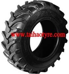 농업 타이어