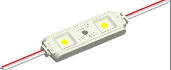 良質の防水IP65 LEDモジュール(NOL-HCV6PWZS-02)