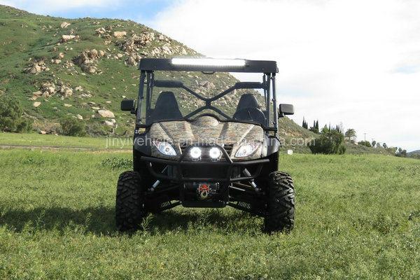 Lz800-1 ATV UTV gehen Karre mit genehmigter EWG EPA
