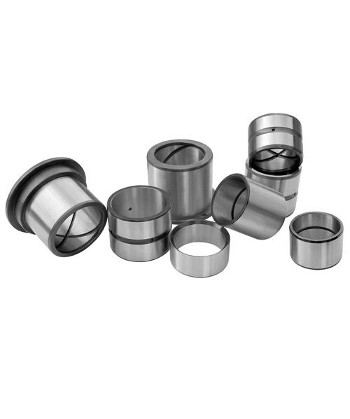Mejor calidad de piezas de repuesto el casquillo de acero inoxidable para la topadora excavadora y